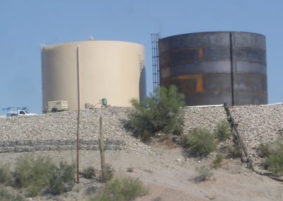 Potable Tanks